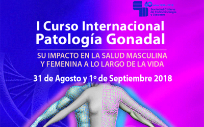 I Curso Internacional de Patología Gonadal, Su Impacto en la Salud Masculina y Femenina a lo largo de la vida