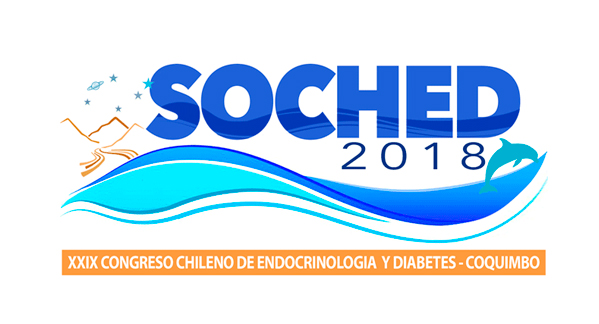 XXIX Congreso Chileno de Endocrinología y Diabetes 2018