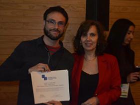 Premios al Mejor Trabajo Clínico y Mejor Trabajo Traslacional presentados en el XXVIII Congreso SOCHED