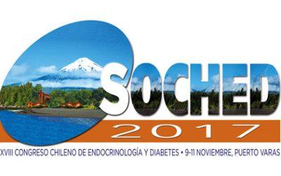 XXVIII Congreso Chileno de Endocrinología y Diabetes 2017