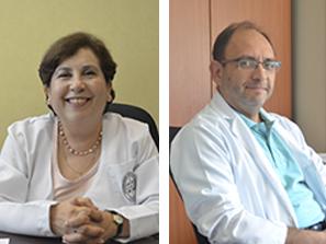 Helia Morales e Iván Solis, Directores del IX Curso SOCHED  para no especialistas, invitan a asistir a esta instancia de actualización que se efectuará el 6 y 7 de Abril