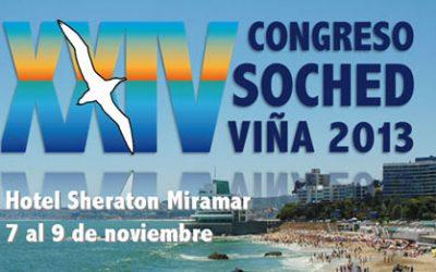 XXIV Congreso Chileno de Endocrinología y Diabetes 2013