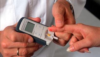 Hipoglicemia  (Nivel bajo de azúcar en sangre )
