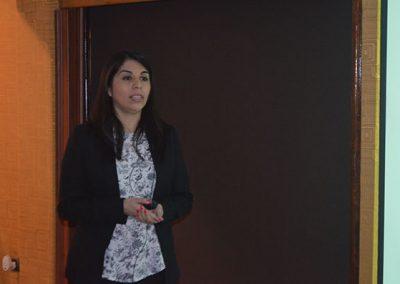 Dra. Susana González, Residente  Endocrinología Pediátrica PUC