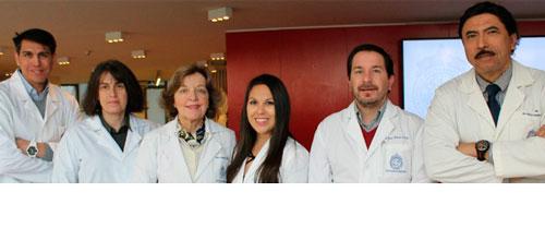 Estudio efectuado por Socios SOCHED del Departamento de Endocrinología de la PUC, identifica nueva causa  de Hipertensión Endocrina.