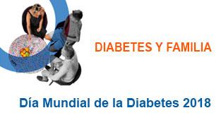"""En el marco del Día Mundial de la Diabetes 2018, invitamos a las familias de Coquimbo y La Serena  a la charla """"Sacarina, insulina y familia. 32 años viviendo con diabetes tipo 1"""" de Marcelo González"""