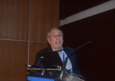 Dr. Germán Iñiguez, elegido como Vicepresidente