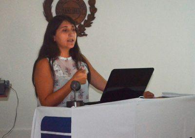 Dra. Claudia Munizaga