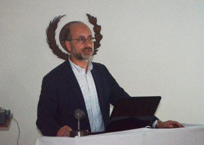 Dr. Rodolfo Lahsen