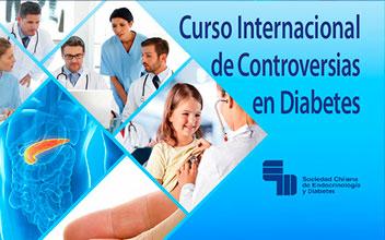 Curso Internacional de Controversias en Diabetes