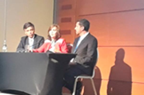 """Consenso SOCHED/SCCBM """"Rol de la cirugía bariátrica/metabólica en el manejo de la DM2"""", fue presentado en III Congreso Internacional de Cirugía Bariátrica y Metabólica"""