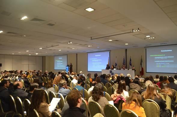 Con gran éxito se desarrolló el Primer Curso Internacional de Controversias Médico-Quirúrgicas en Tiroides y Paratiroides organizado por SOCHED y SOCHICC