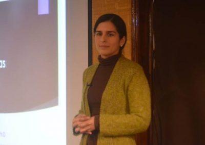 Dra. Pamela Mattar