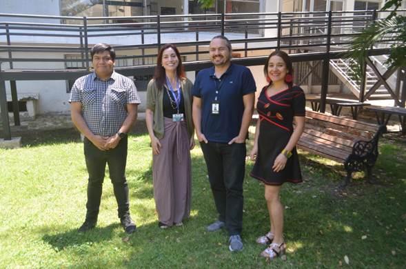 Miembros SOCHED participan en estudio sueco-chileno sobre Síndrome de Ovario Poliquístico, destacado en portada de Nature Medicine