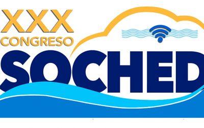 XXX Congreso SOCHED