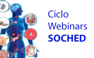 Ciclo Webinars SOCHED Temas controversiales en Endocrinología y Diabetes para no especialistas