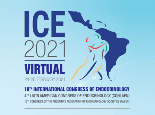 ICE VIRTUAL CONGRESS