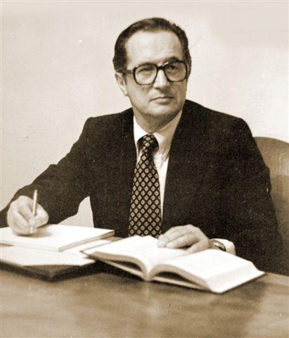 Semblanza Dr. Enrique López Caffarena (Q.E.P.D.)