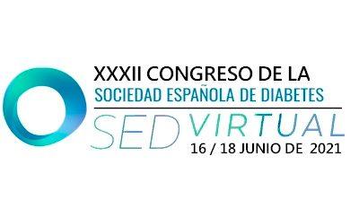 XXXIICongreso de la Sociedad Española de Diabetes