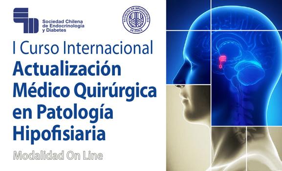 I Curso Internacional Actualización Médico Quirúrgica en Patología Hipofisiaria