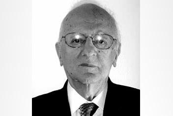 SOCHED lamenta el fallecimiento de su expresidente y Socio Honorario, Dr. Jorge Litvak