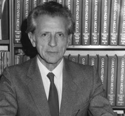 Homenaje al Dr. Alfredo Jadresic Vargas